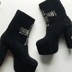 Jeffrey Campbell New platform boots